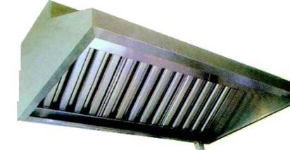 广式排烟罩