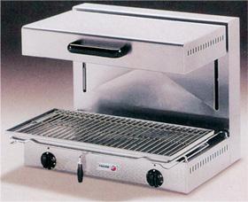 电热型面火炉