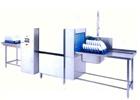 自动篮传送式洗碗机(K200C)