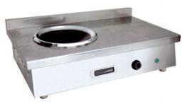 台式电磁凹头炉